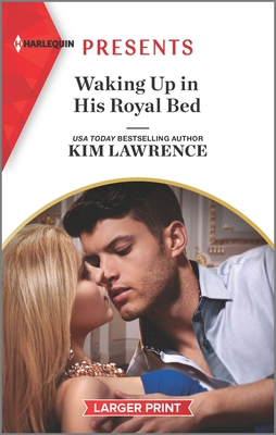 Waking Up in His Royal Bed Cover Image