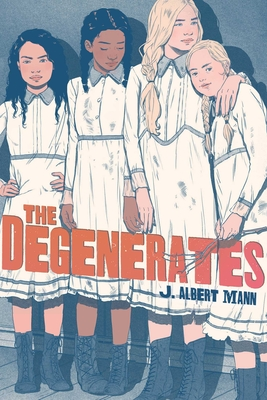 The Degenerates Cover Image