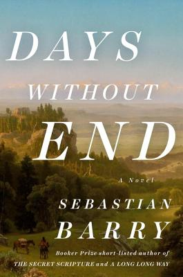 Days Without End: A Novel Cover Image