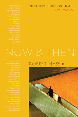 Cover for Now and Then