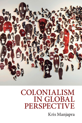 Colonialism in Global Perspective Cover Image