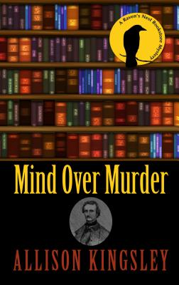 Mind Over Murder Cover Image