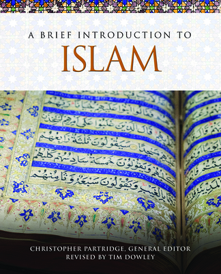Cover for A Brief Introduction to Islam