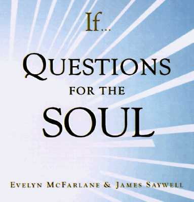 If. . . Questions for the Soul Cover Image