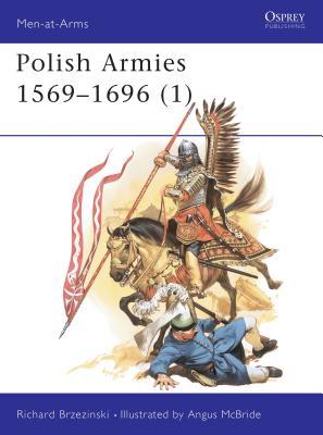 Polish Armies 1569-1696 (1) Cover