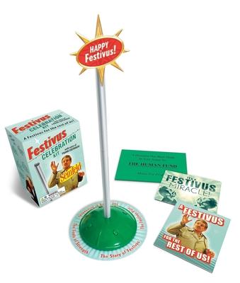 Festivus/Seinfeld: Celebration Kit (RP Minis) Cover Image