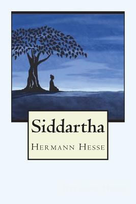 Siddartha Cover Image