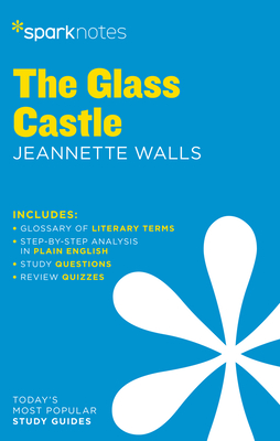 Cover for The Glass Castle Sparknotes Literature Guide