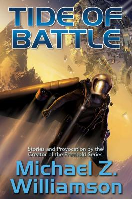 Cover for Tide of Battle, 1