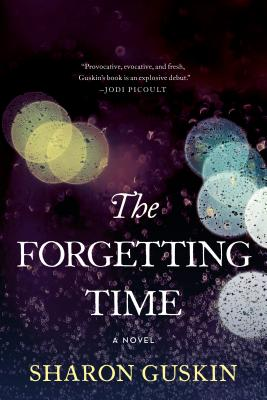 Cover for The Forgetting Time
