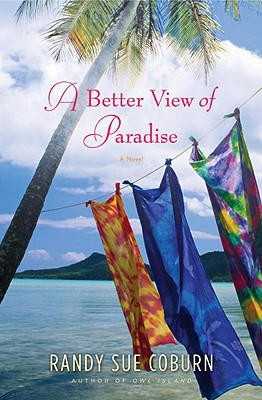 A Better View of Paradise Cover