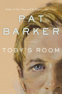 Toby's Room Cover Image