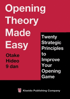 Opening Theory Made Easy Cover Image