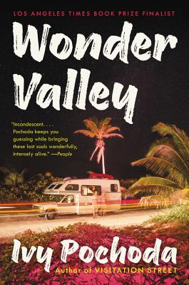 Wonder Valley: A Novel Cover Image