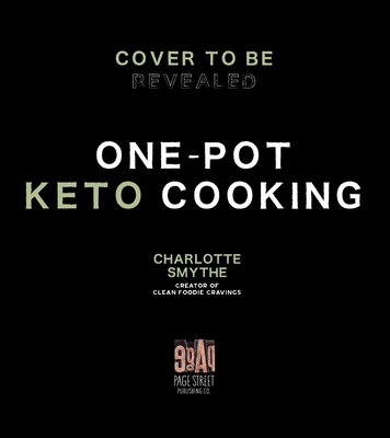 Cover for One-Pot Keto Cooking