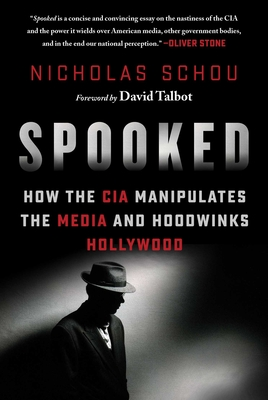 Cover for Spooked