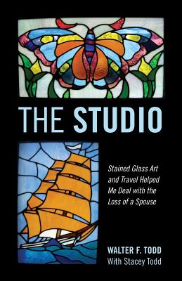 The Studio: Stained Glass Art and Travel Helped Me Deal with the Loss of a Spouse Cover Image