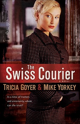 The Swiss Courier Cover