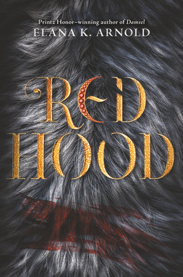 Red Hood Cover Image