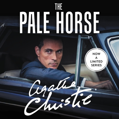 The Pale Horse Cover Image