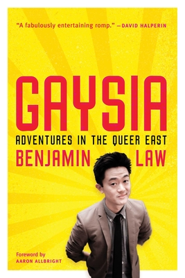 Gaysia Cover