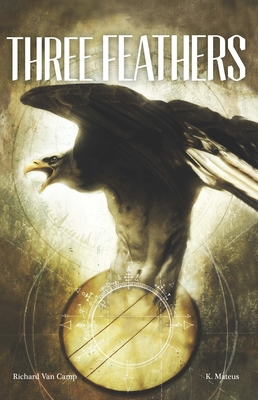 Three Feathers Cover Image