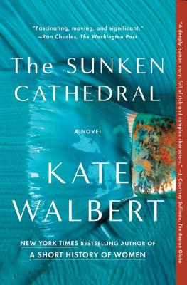 The Sunken Cathedral Cover Image