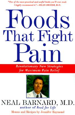 Foods That Fight Pain Cover
