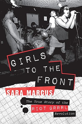 Girls to the Front Cover