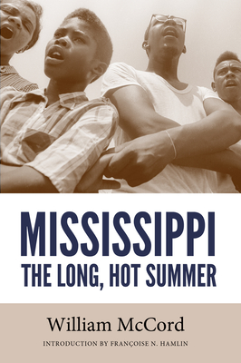 Mississippi the Long Hot Summer