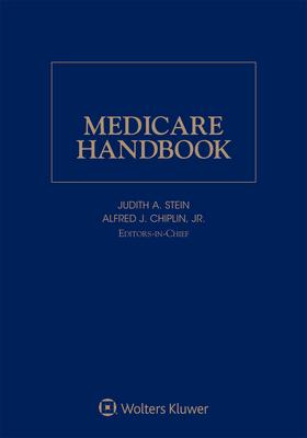 Medicare Handbook: 2020 Edition Cover Image