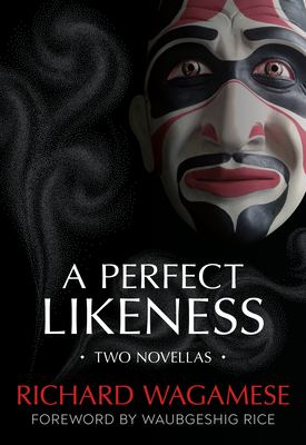 A Perfect Likeness: Two Novellas Cover Image