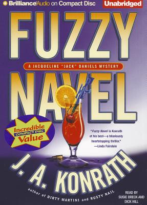 Fuzzy Navel Cover