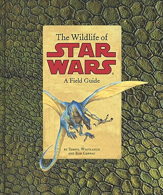 The Wildlife of Star Wars Cover