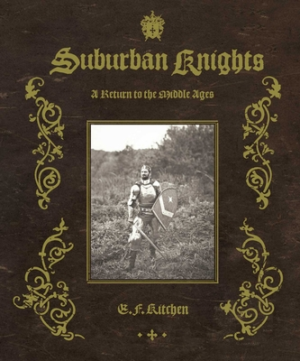 Suburban Knights Cover