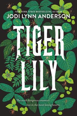Tiger Lily Cover Image