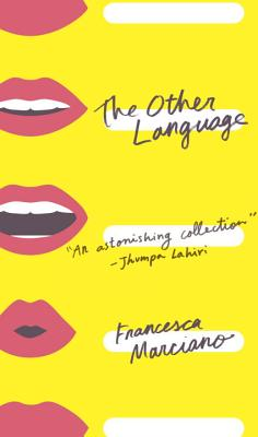 The Other Language Cover