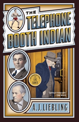 The Telephone Booth Indian Cover