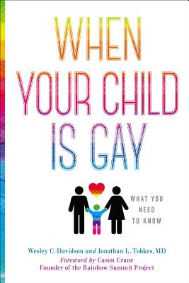 When Your Child Is Gay: What You Need to Know Cover Image