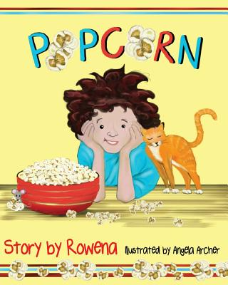 Popcorn Cover Image