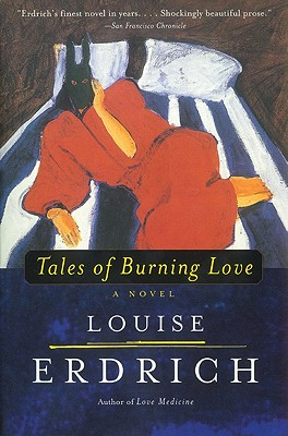 Tales of Burning Love Cover Image