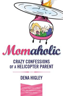 Momaholic Cover
