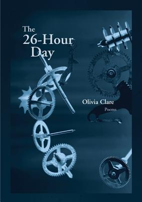 The 26-Hour Day Cover Image