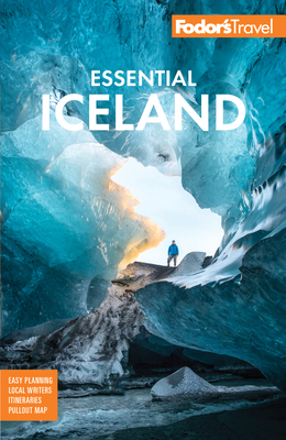Fodor's Essential Iceland (Full-Color Travel Guide) Cover Image