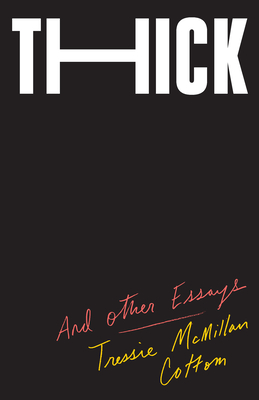 Thick: And Other Essays Cover Image