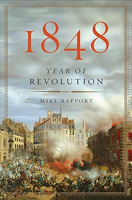 1848: Year of Revolution Cover Image
