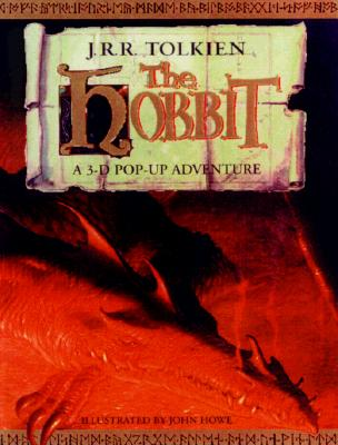 The Hobbit: A 3-D Pop-Up Adventure Cover Image