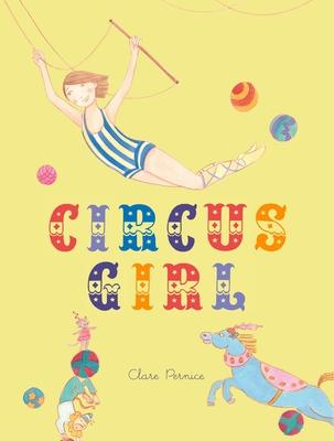 Circus Girl Cover Image