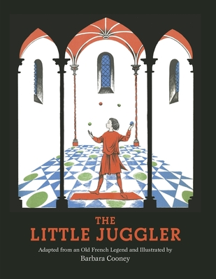 The Little Juggler Cover Image