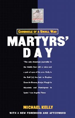Martyrs' Day: Chronicle of a Small War Cover Image